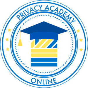 Privacy Academy Online Seal
